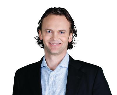 Anders Hansson, director de marketing de HMS