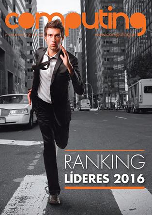 Ranking Líderes 2016
