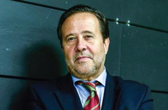Markel Gruber, actual presidente de asLAN.pt