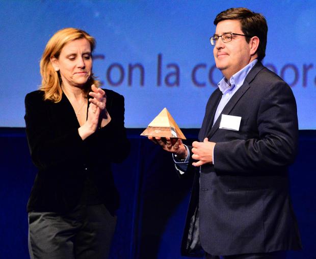 IBM, arsys, premio,