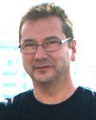 Rufino Contreras, Redactor Jefe de Computing