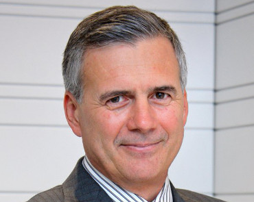 Rick Hume, COO de Tech Data