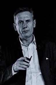 Vincent Delaroche, fundador de CAST