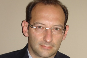 David Cuesta, nuevo director general para España y Portugal de NTT Commnunications
