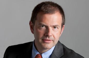 Roger Vilà, vicepresidente de Cloud y Managed Services para Europa de NTT Communications