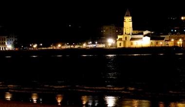 Alumbrado Gijón