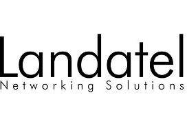 Landatel logo