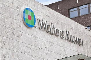 Oficinas de Wolters Kluwer.