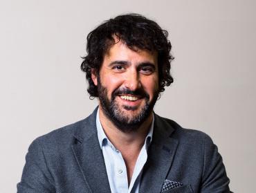 Álvaro Jerez, Veeam software