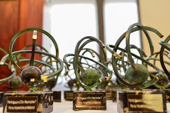 Premios Aslan 2016