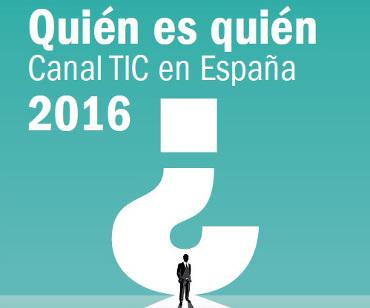 Quién es Quién Canal 2016