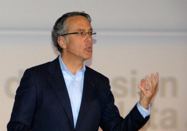 José Manuel Petisco, director general de Cisco España.