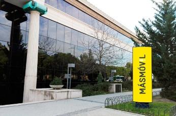 MásMóvil ganó 71 millones de euros en 2018