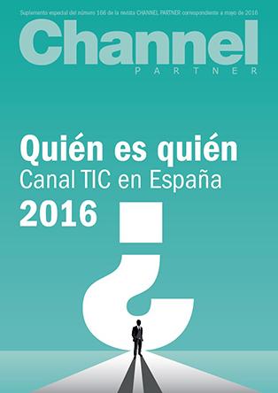 Quién es Quién del Canal TIC en España 2016