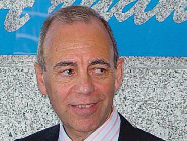 José Antonio Márquez, CEO de Aryan