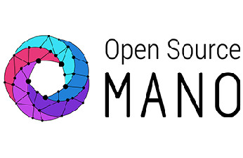 Open Source MANO. Logo