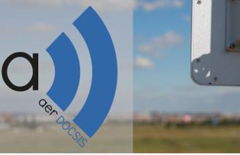 aerDOCSIS, nueva tecnología inalámbrica para WISP de Albentia Systems