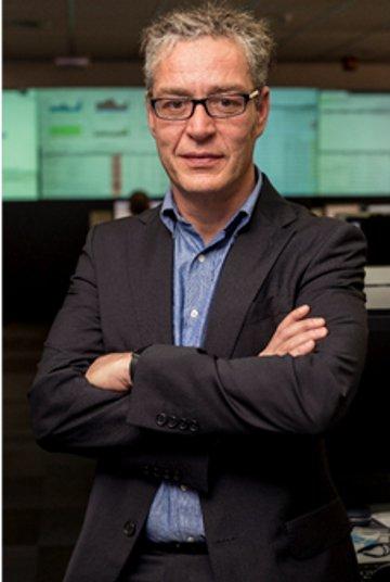 Francois Motard, nuevo director financiero de Nexica España.