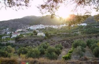 Valle del Almanzora (Almería)