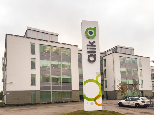 Qlik headquarters