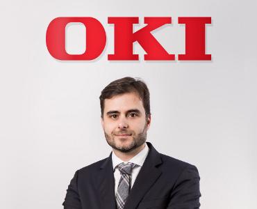 Tiago Caldas, de Oki.