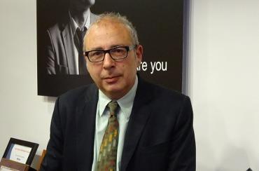 Alex Zaragoza, manager de Logicalis en España.