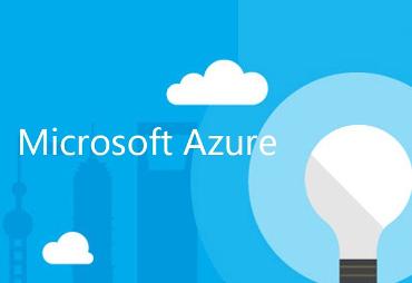 Microsoft Azure.