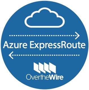 Microsoft ExpressRoute.