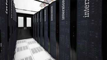 Interxion amplía por Europa su plataforma Cloud Connect.