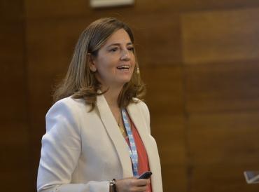Elena Montañés, responsable de Context en España.