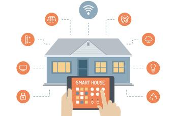 ULE Alliance hará su primera demo del hogar inteligente en el CES de Las Vegas