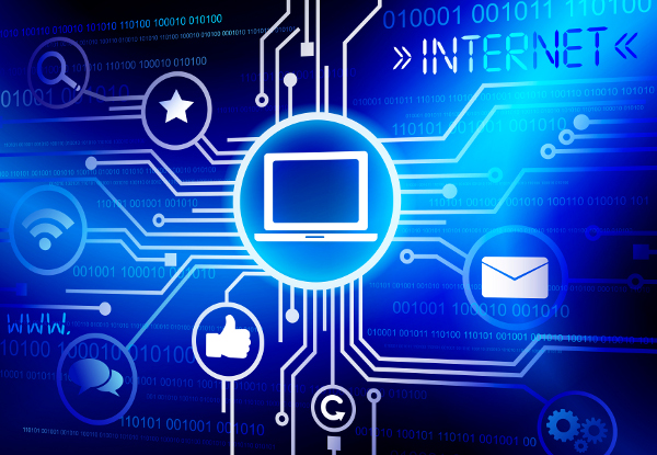 La revolución de la Red de redes