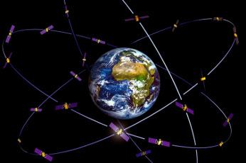 Sistema de navegación Galileo