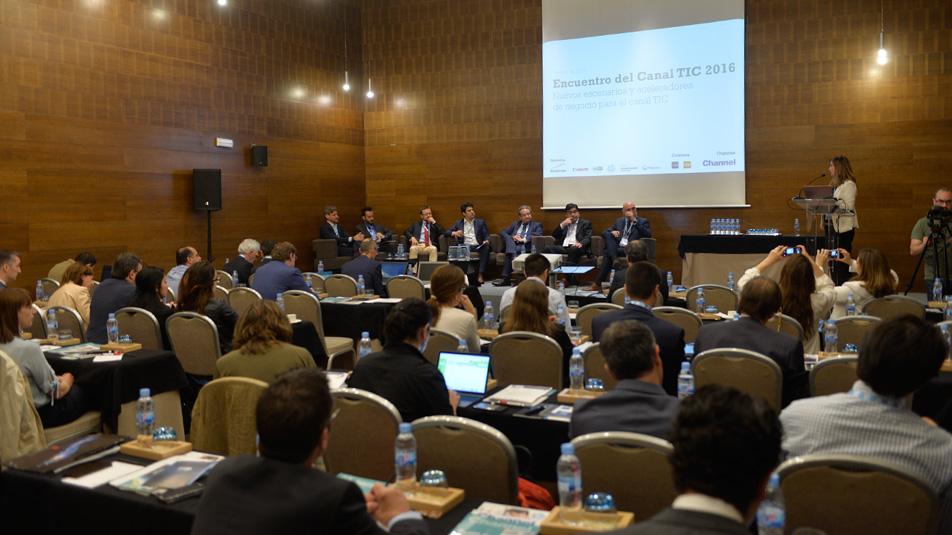 Seguridad y movilidad a debate en el encuentro de Canal TI