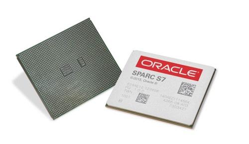 Oracle SPARC 7