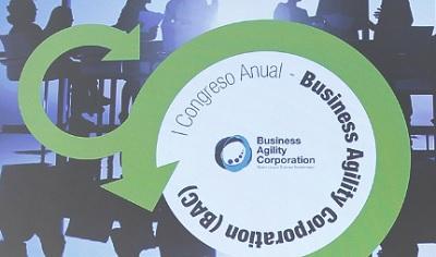 I Congreso Agilidad Empresarial