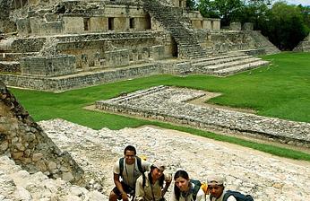 Ruta BBVA 2016 México