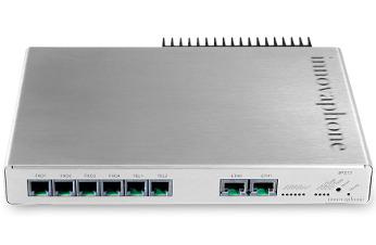 LCRcom garantiza su compatibilidad con el sistema PBX IP innovaphone
