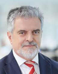 Carlos Eres, Director General de GFT en España