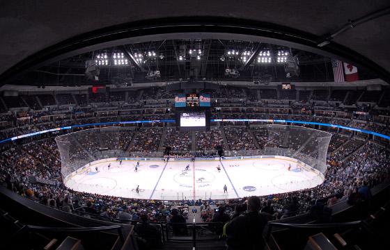 El Pepsi Center de Denver mejora la experiencia de los aficionados con Avaya