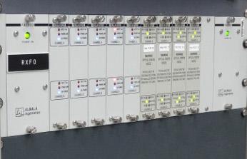 Cellnex Telecom elige a Albalá Ingenieros para sus servicios de radio