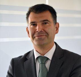 COMMSCOPE: Santiago Muñoz, director de Ventas para España y Portugal