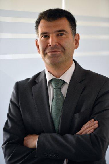 Santiago Muñoz, Director de Ventas para España y Portugal de CommScope Enterprise.