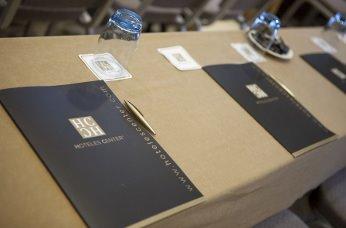 Hoteles Center dota de Wi-Fi de alta velocidad a todos sus establecimientos