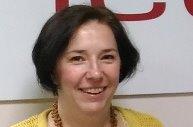 Ana Cayuela, Directora Comercial del Área de Estimaciones y Productividad de Software de LEDAmc