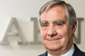 Carlos Esteban, reelegido presidente de AENOR