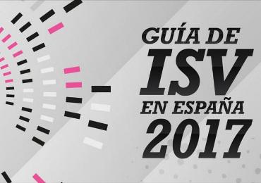 Guía de ISV en España 2017.