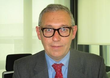 Javier Goitia, nuevo country manager para España de Eaton