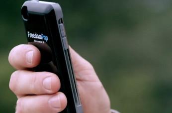 Teléfono FreedomPop