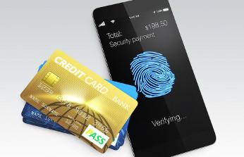 Se impone la biometría en el pago móvil